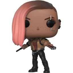 V-Female POP! Games Vinyl Figur