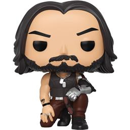 Johnny Silverhand POP! Games Vinyl Figur