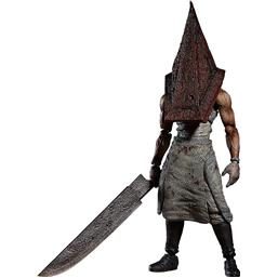 Silent Hill: Red Pyramid Thing Figma Action Figure 20 cm