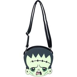 Universal Monsters: Frankie and Bride Crossbody