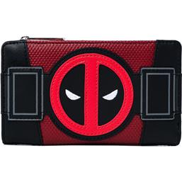 Deadpool: Deadpool Merc With A Mouth Pung by Loungefly