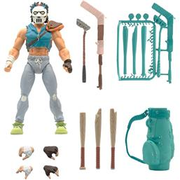 Ninja Turtles: Casey Jones Ultimates Action Figure 18 cm