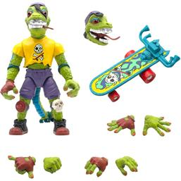 Ninja Turtles: Mondo Gecko Ultimates Action Figure 18 cm