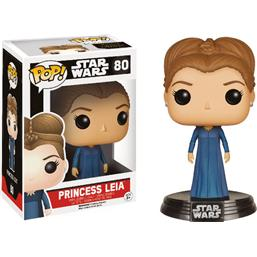 Princess Leia POP! Bobble-Head (#80)