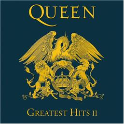 Queen Collector's Edition Album Kalender 2021