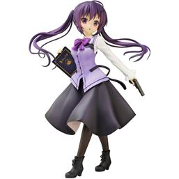 Is the Order a Rabbit: Rize (Cafe Style) Statue 1/7 23 cm
