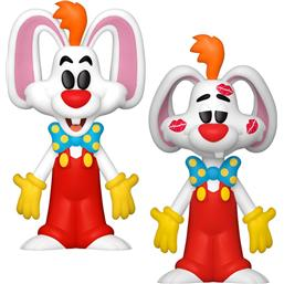 Diverse: Roger Rabbit POP! SODA Figur