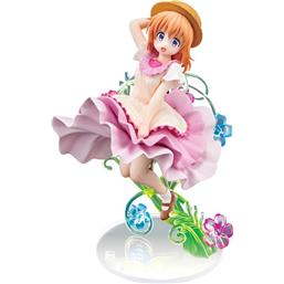 Is the Order a Rabbit: Cocoa Summer Dress Version Statue 1/7 22 cm