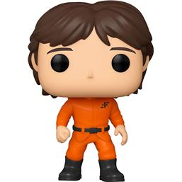Mike Donovan POP! TV Vinyl Figur (#1056)