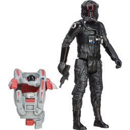 First Order TIE Fighter Pilot Action Figur