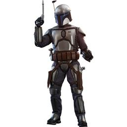 Jango Fett Movie Masterpiece Action Figure 1/6 30 cm
