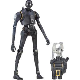 K-2SO Action Figur