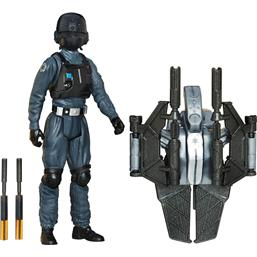 Star Wars: Imperial Ground Crew Action Figur