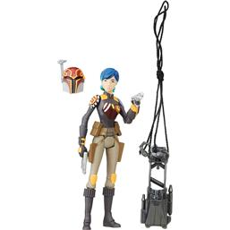 Star Wars: Sabine Wren Action Figur