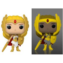 Masters of the Universe (MOTU): Classic She-Ra (GITD) Specialty Series POP! Animation Vinyl Figur (#38)