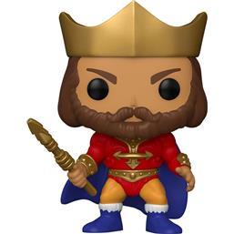 King Randor POP! Animation Vinyl Figur (#42)