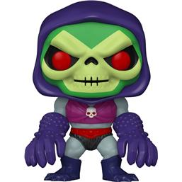 Masters of the Universe (MOTU): Skeletor w/Terror Claws POP! Animation Vinyl Figur (#39)