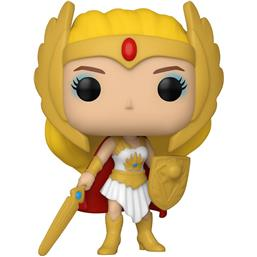 Masters of the Universe (MOTU): Classic She-Ra POP! Animation Vinyl Figur (#38)