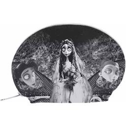 Corpse Bride: Emily and Family Pung