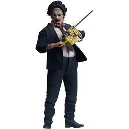 Leatherface Action Figur 1/6 30 cm