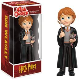 Harry Potter:  Ron Weasley Rock Candy Vinyl Figur