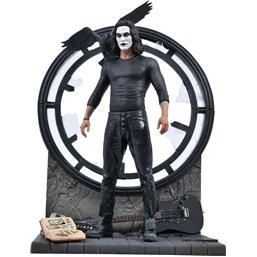 The Crow Statue 23 cm