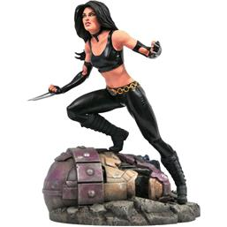 X-23 Premier Collection Statue 25 cm