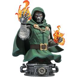 Doctor Doom Marvel Comics Buste 15 cm