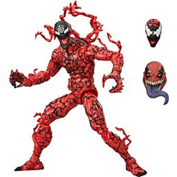 Marvel: Carnage Marvel Legends Series Action Figur 15 cm