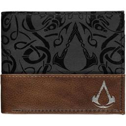 Assassin's Creed: Valhalla Tribal Bifold Pung
