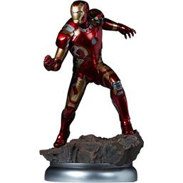 Iron Man Mark XLIII Maquette 1/4 51 cm