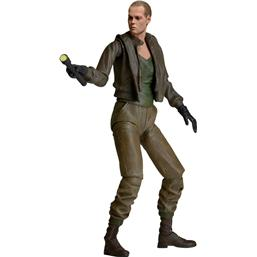 Ellen Ripley (Bald Prisoner) Action Figur