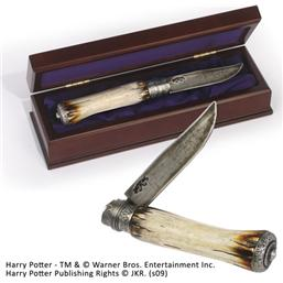 Harry Potter: Albus Dumbledore's Kniv