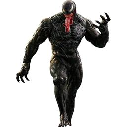Marvel: Venom Movie Masterpiece Series Action Figur 1/6 38 cm