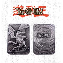 Yu-Gi-Oh: God Card Blue Eyes White Dragon Replica