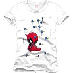 Deadpool: Deadpool T-Shirt Plunber