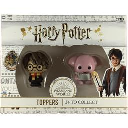 Harry og Dobby Pen-Toppe