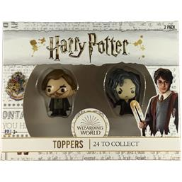 Harry Potter: Bellatrix og Lupin Pen-Toppe