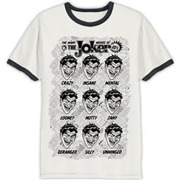 The Joker Moods T-Shirt