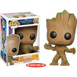 Guardians of the Galaxy: Young Groot XL POP! Vinyl Figur (#202)