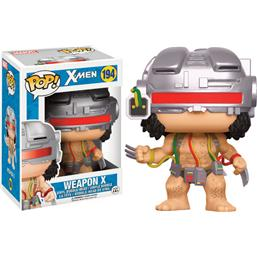 Weapon X POP! Vinyl Bobble-Head (#194)