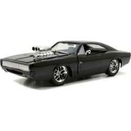 Fast & Furious: Dodge Charger 1970 Diecast Model 1/24 fra Fast & Furious