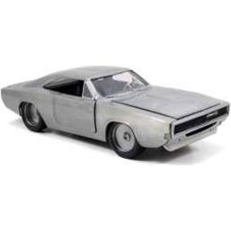 Dodge Charger 1968 Diecast Model 1/24 fra Fast & Furious