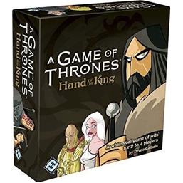 Game Of Thrones: Hand of the King Kortspil *English Version*