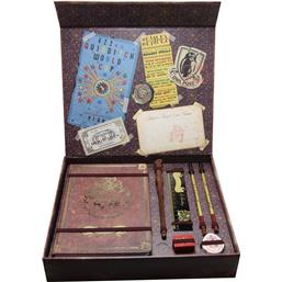 Harry Potter: Hogwarts Keepsake Gift Set