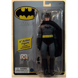 Retro Batman DC Comics Action Figur 20 cm