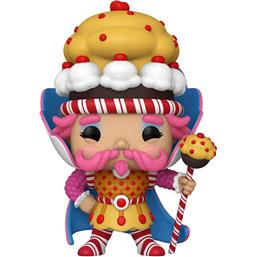 King Kandy POP! Retro Toys Vinyl Figur (#58)
