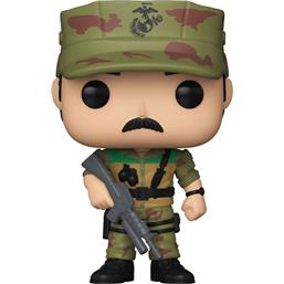 Leatherneck POP! Retro Toys Vinyl Figur (#09)