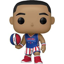 NBA: Harlem Globetrotters POP! Sports Vinyl Figur (#99)