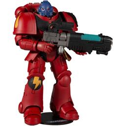 Blood Angels Hellblaster Action Figur 18 cm